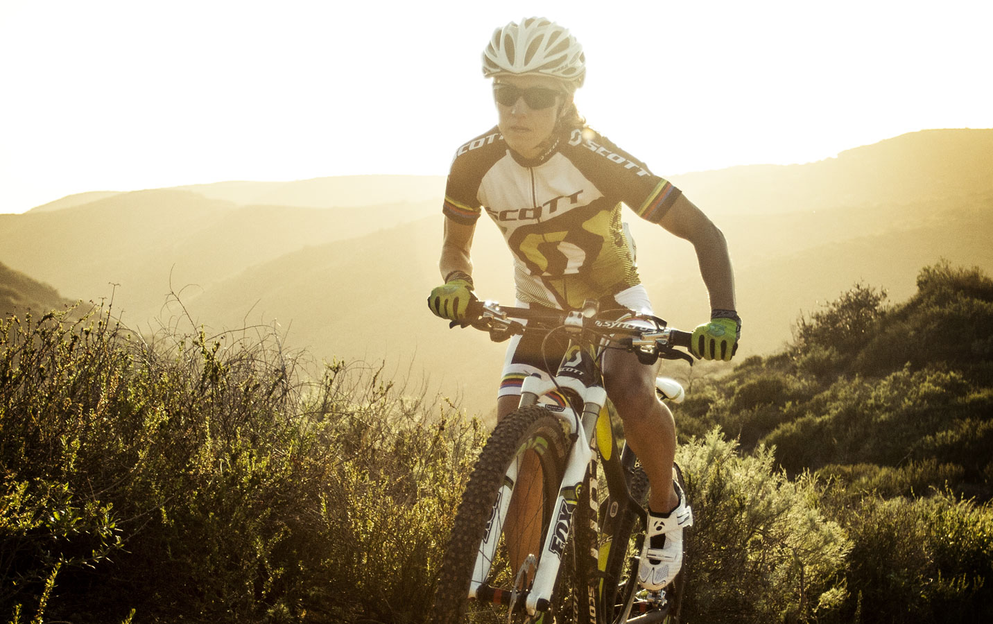 Lesley Paterson – Professional triathlete and coach | PRO XTERRA ...